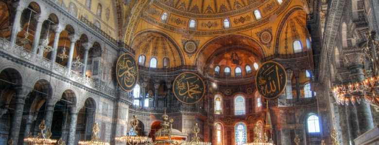 Magnificent Christian Landmarks in Turkey