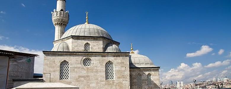 Semsi Pasa Mosque
