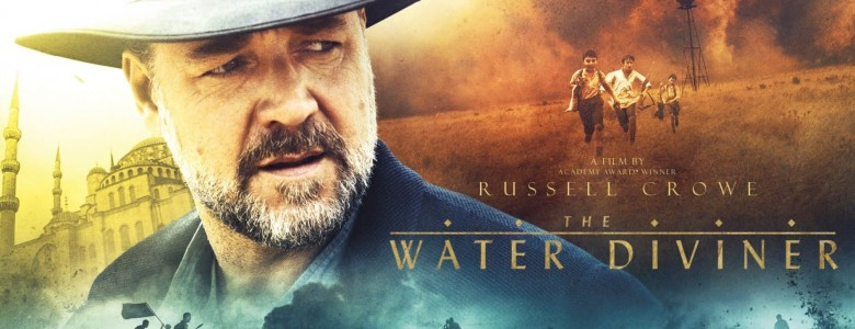 Water Diviner by Russell Crowe