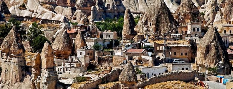 Goreme, Cappadocia
