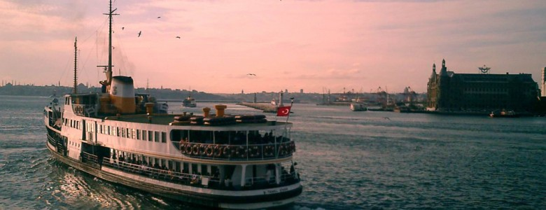 Kadikoy: A Local's Istanbul